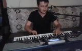 Piyanist Yavuzhan - Felek Çakmağını Üstüme Çaktı