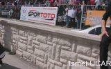 Konya Drag Yarışları 2014 Gerginlik Anları. [ KmC ]