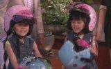 "Ellen Show""a Damga Vuran İkizler"