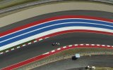 Gopro World Challenge At Circuit Of The Americas