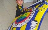 Dünyanin En Tatli Fenerbahçelisi İrem Su