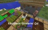 """Minecraft""""ta Sıkılınca Yapabileceğiniz 24 Şey"""