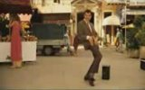 Mr Bean Dance