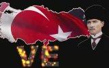 """19 Mayıs Atatürk""""ü Anma Gençlik Ve Spor Bayramı Bayramı İntro Hd"""