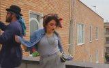 İran'da 6 Kişiyi Tutuklatan Happy Klibi