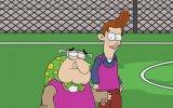 Halı Saha | Fırıldak Ailesi ( 2. Sezon 36. Bölüm ) | Grafi2000 | Cookplus.com