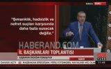 Başbakan Erdoğan: Polis Nasıl Sabrediyor Anlayamıyorum