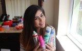 İpucu pazartesisi | | Kuru şampuan nasıl kullanılır ?