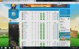 Futbol Menajeri - Online Futbol Menajeri çalışan hile