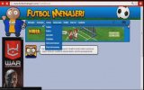 Futbol Menajeri - ( Online Futbol Menajeri ) Taktikleri [ Tam Ekran İzleyiniz ]