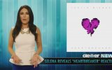 """Selena Gomez""""in Justin Bieber""""ın Yeni Şarkısına Tepkisi"""
