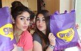Pelin ile Alışveriş | | Gratis , Watsons , Cosmetica