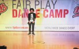 Les Twins & Kenzo Alvares | Judges Demo | Fair Play Dance Camp 2012 | [ hd ]