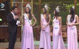 Miss Turkey 4 Güzeli (Beyaz Show) view on izlesene.com tube online.