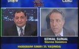 """Kemal Sunal""""ın Son Konuşması"""