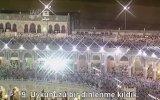 Nebe Suresi İbrahim Jibreen Türkçe Altyazılı Mealli