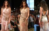 "Dosso Dossi Fashion Show""da Irina Shayk rüzgarı"