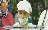 Maske Atma Partimiz Fox TV - Çalar Saat programında