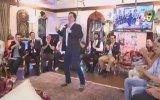 """Adnan Oktar""""ın Programında Çılgın Selfie Dansı"""