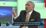 Murat Özarı'dan Trabzonspor'un hocasına şok sözler