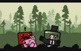 Super Meat Boy - Bölüm 1 - The Forest - Sincaba Yazık Oldu : (