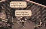 Sanalika Müzik Klip - Entarisi Dım Dım Yar / Kaan _ Akmc