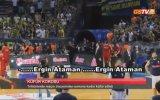 Ülker Arena Meydan Muharebesi (Küfür İçerir)