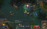 League of Legends - Dereceli Seçim Ormancı - Wukong (Maymun Kral)
