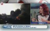 Nagehan Alçı: Türkiye'ye Meydan Okunuyor