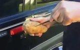 Patatesle Araba Kapısı Nasıl Açılır