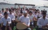 Amatör Bağlamacıların Michael Jackson Klibi - Zonguldak