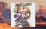 David Guetta - Lovers On The Sun Ft. Sam Martin (Teaser)