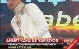 """Pakistan""""ın Ahmet Kaya""""sı Türkçe Olimpiyatları""""nda"""