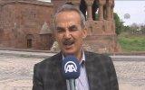 Ahlat Kümbetleri Ziyaretçilerini Bekliyor - Bitlis