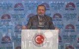Erdoğan, Erbaa İlçesinde İftara Katıldı (2) - Tokat