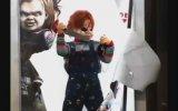 Otobüs Durağında Chucky Dehşeti