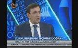 Kalkınma Bakanı Cevdet Yılmaz, Kanal 24'e Konuk Oldu