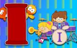 I Harfi - Abc Alfabe Sevimli Dostlar Eğitici Çocuk Şarkıları (Türkçe Çizgi Film - Klip)