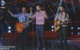 Atiye Canlı Yayında Sıçtı Dedi X Factor Star Işığı