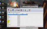 Minecraft Leaflook Skini Yapımı ve Kullanışı