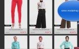 Moda İmaj Giyim Sitesi