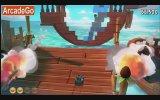Angry Birds GO ! Jenga