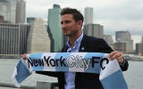 Frank Lampard, New York City'e imzayı attı! view on izlesene.com tube online.
