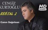Cengiz Kurtoğlu - Resital 2 ( Mix ) Full Karışık