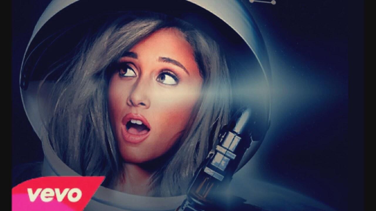 Ariana Grande Break Free Lyrics