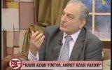 Kabir Azabına Delil Getirilen Ayet Mü'min 46 Ne Anlatıyor!