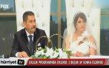Televizyon Programında Evlendiği Eşini Öldürdü