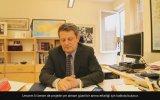 İsveç Büyükelçisi Lars Wahlund Ah Bir Ataş Ver Röportajı