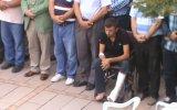 Sivas'ta cipin Kelkit Çayı'na düşmesi - cenazeler