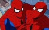Spider - Man Çizgi Filminin Sürprizli Sonu ( Türkçe Dublaj )